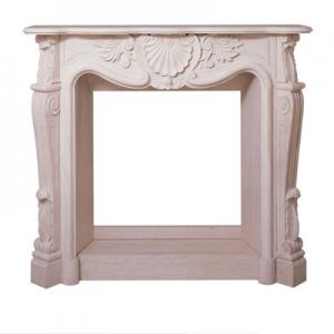 Fireplace Cream Limestone